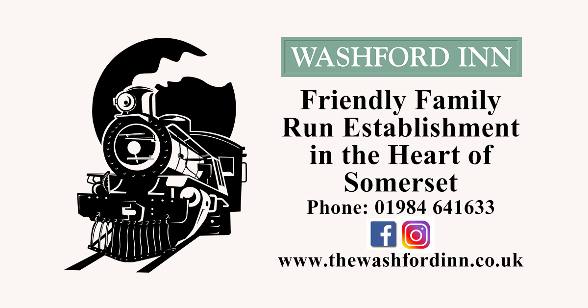 The Washford Grill